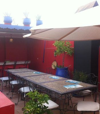 Riad Kalinka Lotus Marrakech photos Exterior Hotel information
