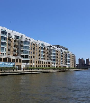 Jersey City Waterfront At The Pier - A Premier Furnished Apartment photos Exterior