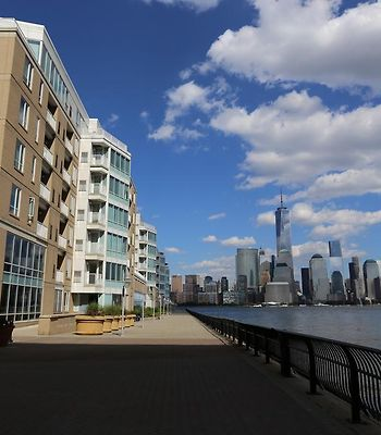Jersey City Waterfront At The Pier - A Premier Furnished Apartment photos Exterior Hotel information