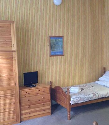 Beersbridge Lodge photos Room