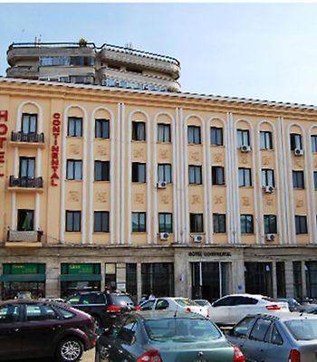 Hotel Continental photos Exterior Hotel information