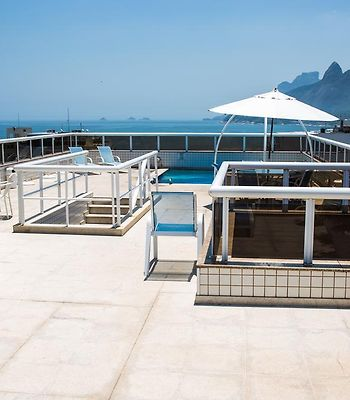 Atlantis Copacabana Hotel photos Exterior Hotel information