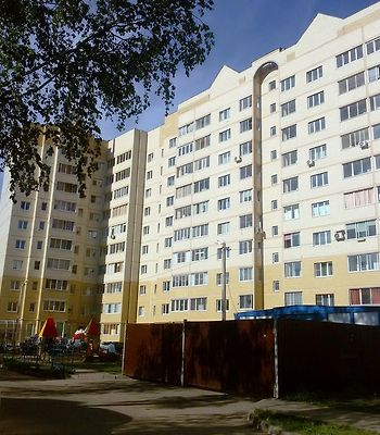 Apartment Trusova 1 photos Exterior Hotel information