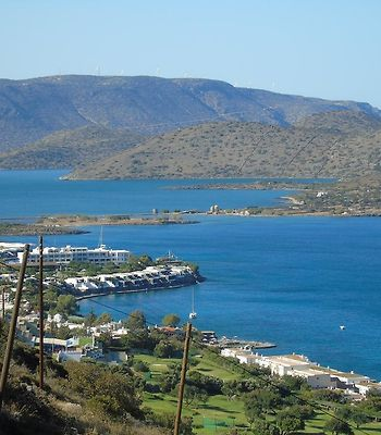 Elounda Olea Villas And Apartments photos Exterior Hotel information