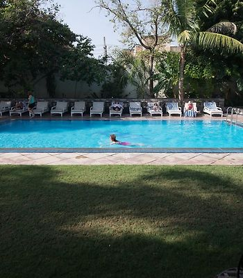 Ranthambore Regency photos Exterior Hotel information