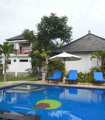 Terang Bulan Cottages photos Exterior Hotel information