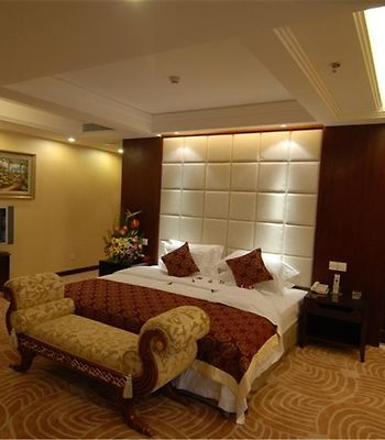 Lanzhou Sapphire Hotel photos Room Hotel information