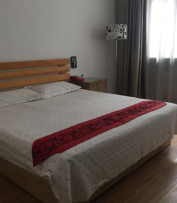 Taishan International Youth Hostel photos Exterior Hotel information
