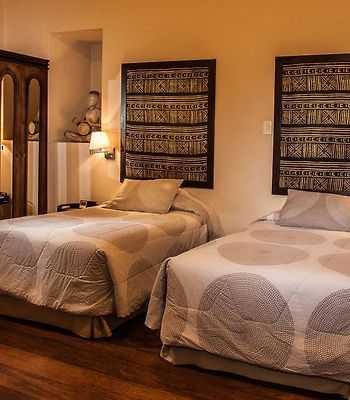 Andean Wings Boutique Hotel photos Exterior Hotel information