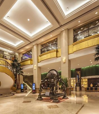 Overseas Chinese Hotel Wenzhou photos Exterior Hotel information