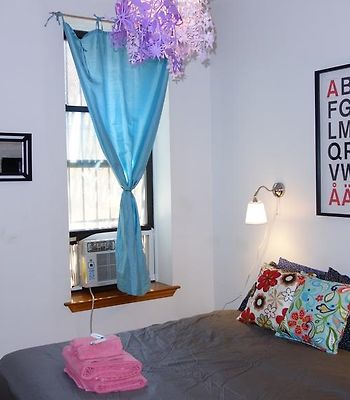 Broome Street Apartment - Lower East Side #19 photos Exterior Hotel information
