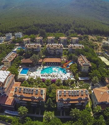 Perdikia Hill photos Exterior Hotel information