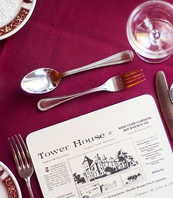 Tower House Hotel photos Exterior Hotel information