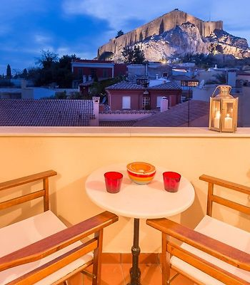 Perfect Location With Acropolis View photos Exterior Hotel information