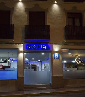 El Tajo photos Exterior Hotel information