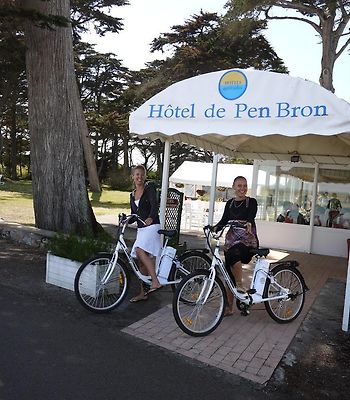 Hotel De Pen Bron photos Exterior Hotel information