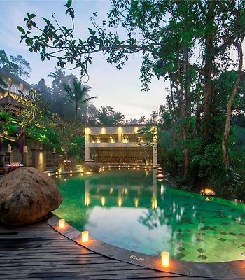 The Lokha Ubud photos Exterior Hotel information