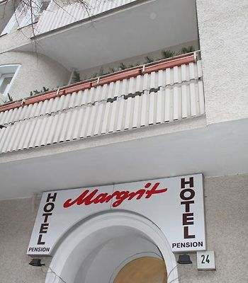 Hotelpension Margrit photos Exterior Hotel information