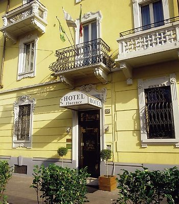 Hotel Florence photos Exterior Hotel information