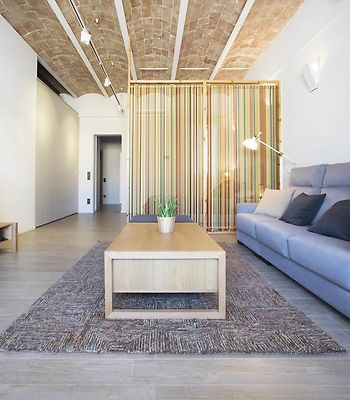 Barcelona Inloft photos Exterior Hotel information