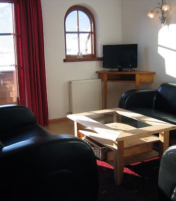 Appartement Mayr photos Room