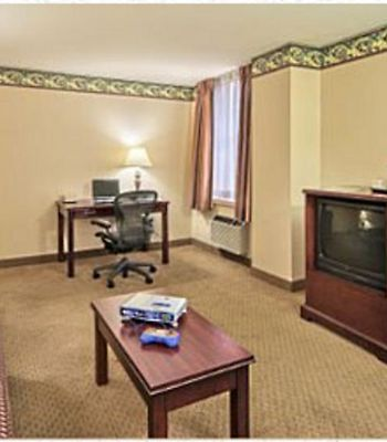 The Abraham Lincoln - A Wyndham Historic Hotel photos Room