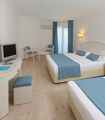Noa Hotel Nergis Icmeler Resort photos Room