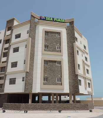 Sea Plaza Apartments photos Exterior Hotel information