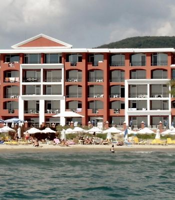 Carina Beach photos Exterior Hotel information