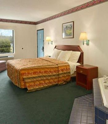 Days Inn North Columbia Ft. Jackson photos Room