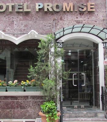 Promise photos Exterior Hotel information