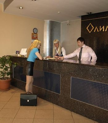Marton Olimpic photos Interior Hotel information