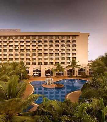 The Lalit Mumbai photos Exterior Hotel information