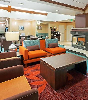 Residence Inn Boulder Longmont photos Interior Hotel information