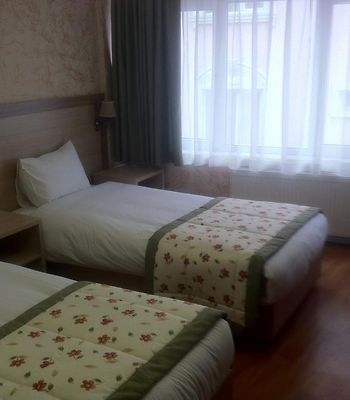 Hatay & Antioch Hotel Istanbul - Boutique Class photos Room