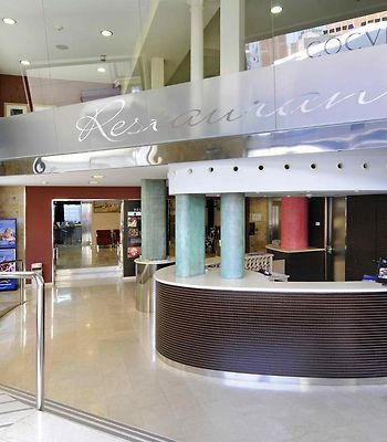Sercotel Urbis Centre photos Interior Photo album