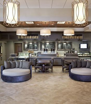 Wyndham Grand Orlando Resort Bonnet Creek photos Restaurant Photo album