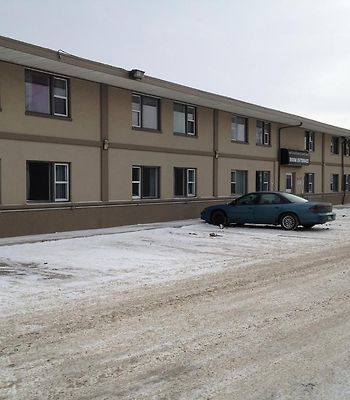 Airport Motor Inn photos Exterior Photo album