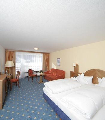 Best Western Plus Hotel Alpenhof photos Room Photo album