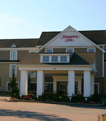 Hampton Inn South Kingstown - Newport Area photos Exterior Hotel information