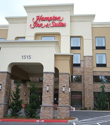 Hampton Inn & Suites Tacoma / Puyallup photos Exterior Photo album