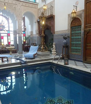 Riad Arabesque photos Facilities Photo album