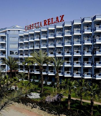 Caretta Relax Hotel photos Exterior