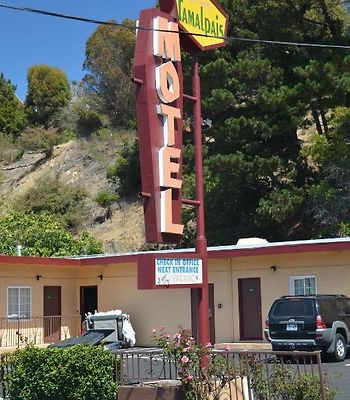 Tamalpais Motel photos Exterior Hotel information
