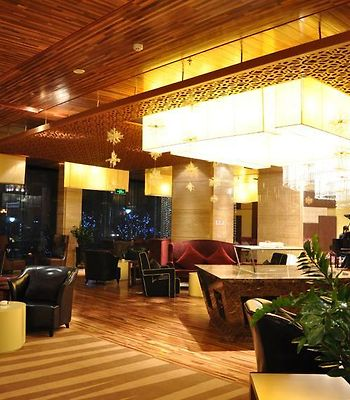 Crowne Plaza Maanshan photos Interior Photo album
