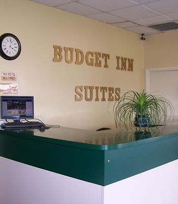 Budget Inn And Suites Orlando West photos Interior Photo album