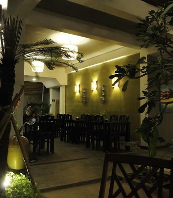 Frangipani Fine Arts Hotel photos Interior Photo album