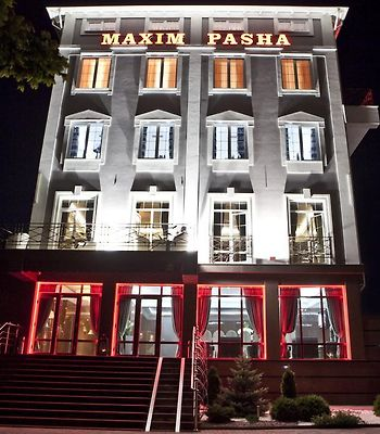 Maxim Pasha Hotel photos Exterior Photo album