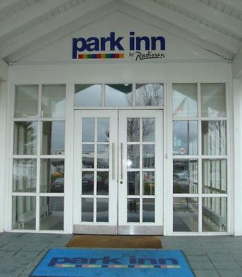 Park Inn By Radisson Shannon Airport photos Exterior Photo album