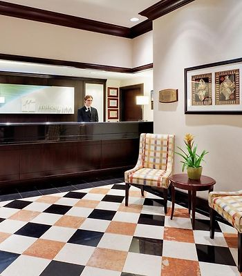 Holiday Inn Hotel & Suites Downtown photos Interior Hotel information